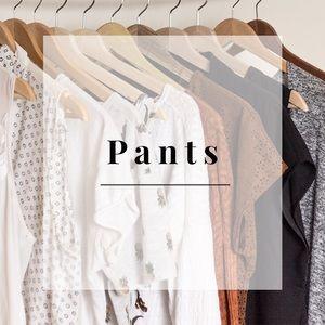 Pants - 👖